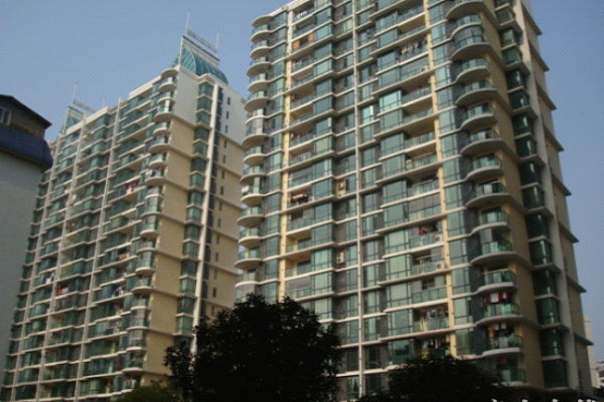 武汉凤凰城小区