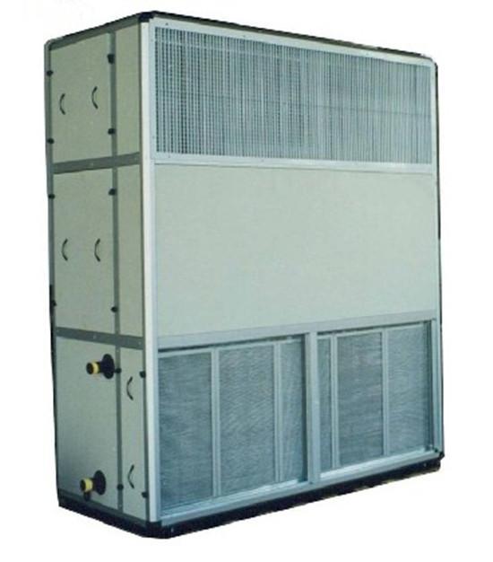 柜式空调处理机