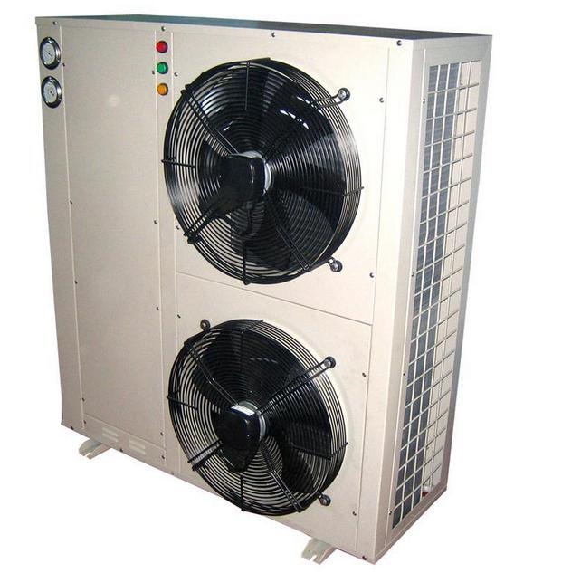 LTW系列箱式冷凝雷竞技网站