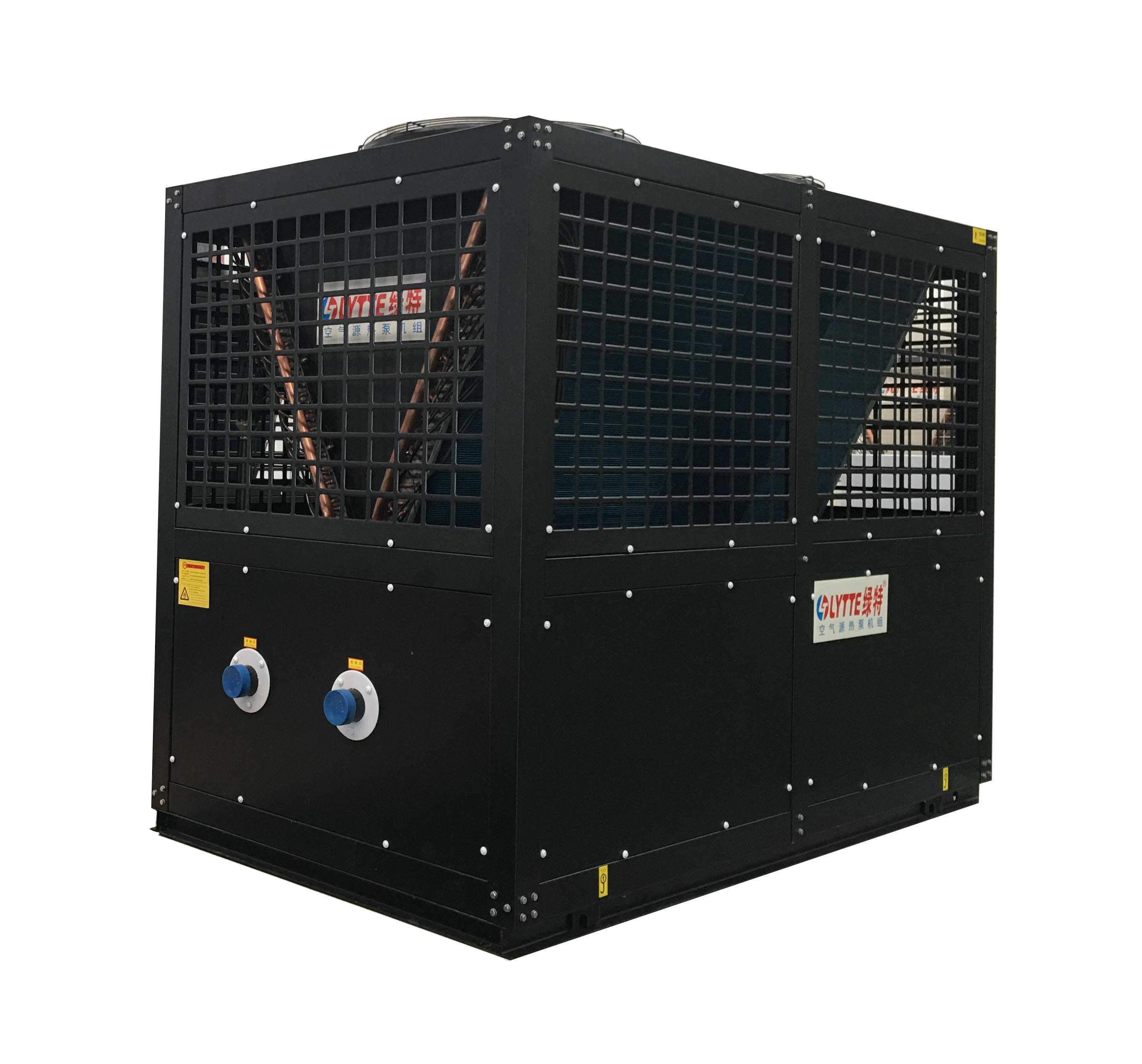 高温变频复叠式空气雷竞技注册热水雷竞技网站