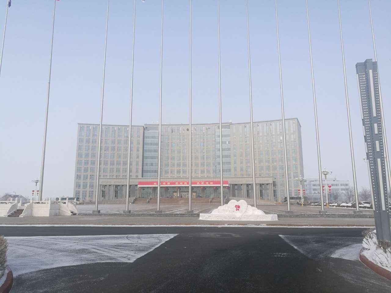 新疆乌鲁木齐甘泉堡管委会